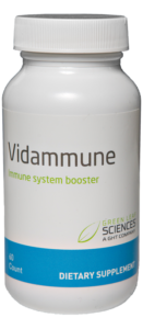 Vidammune bottle 60 count